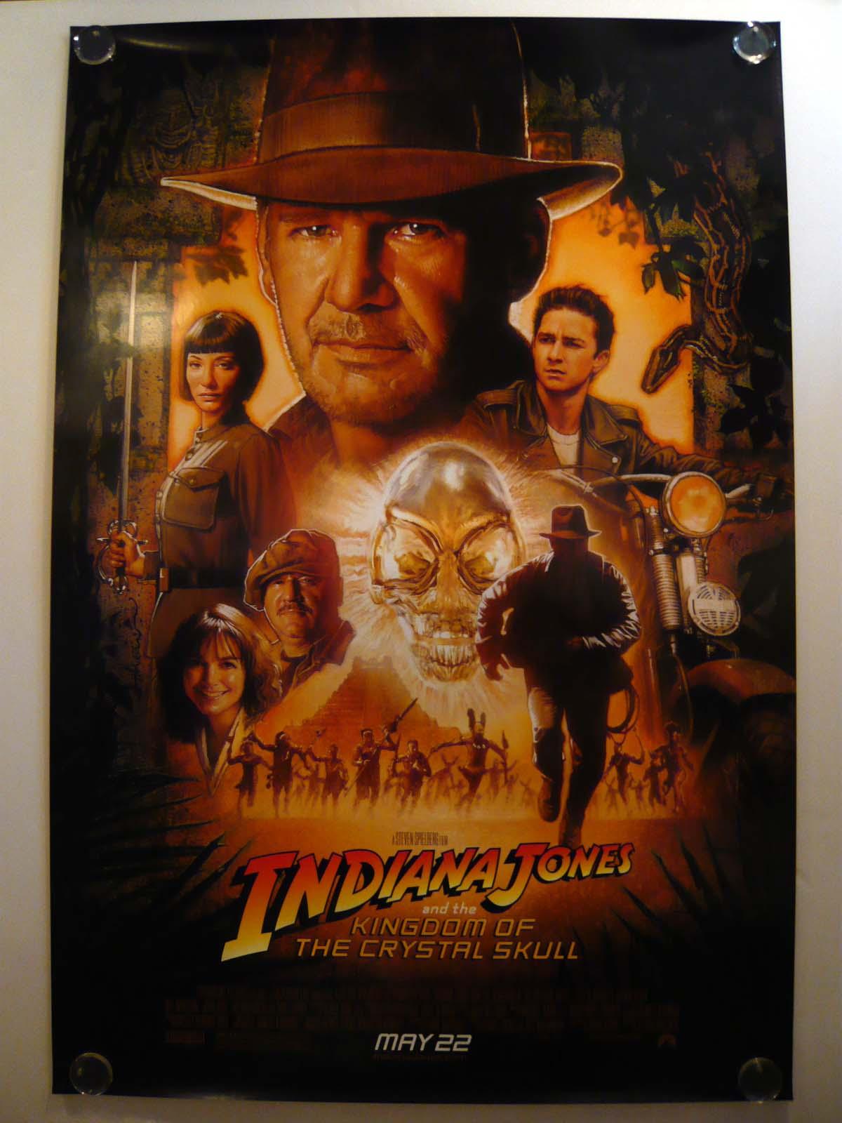 インディ・ジョーンズ/若き日の大冒険 - The Young Indiana Jones Chr