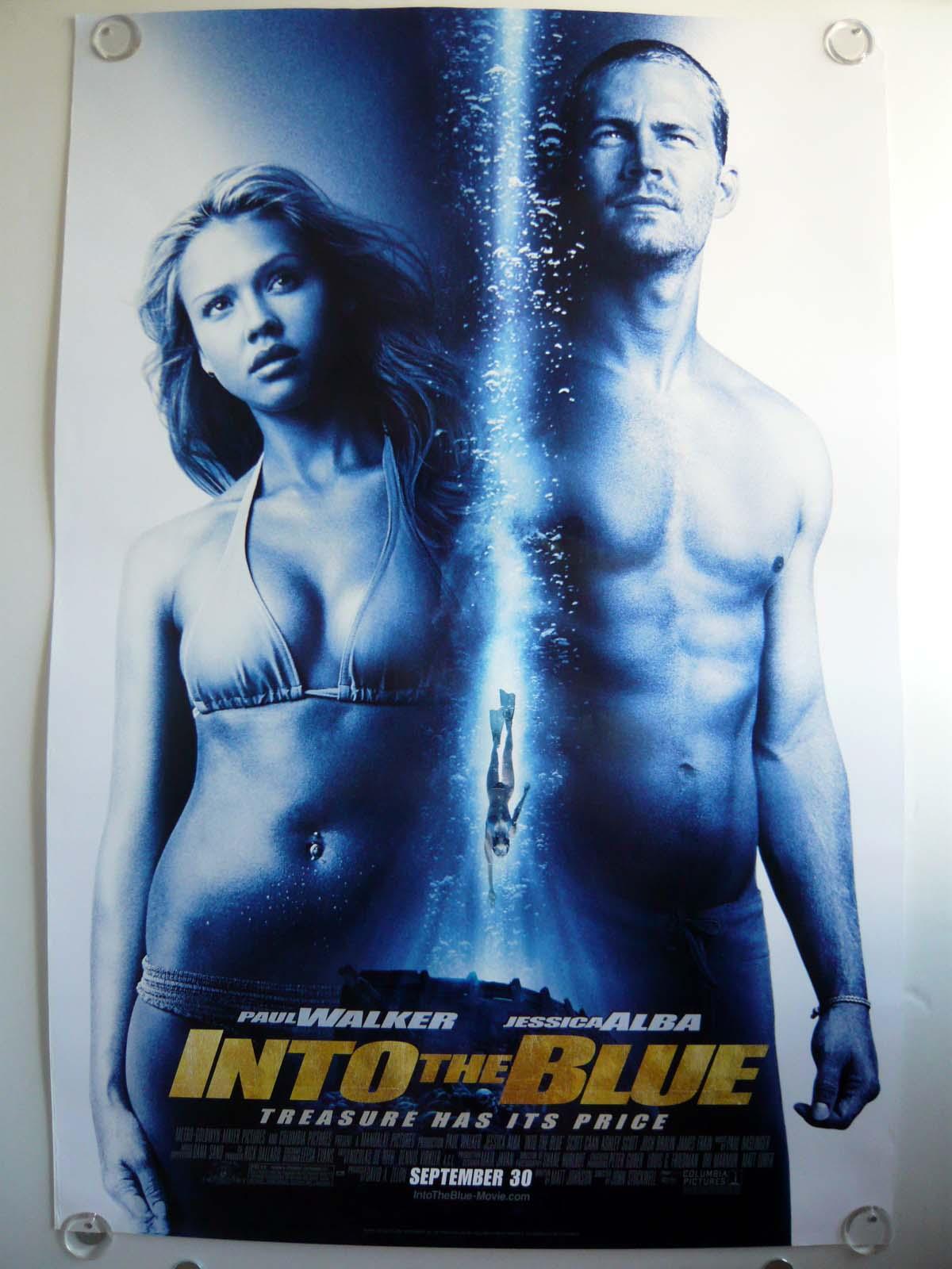 イントゥ・ザ・ブルーの画像 p1_32