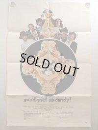 キャンディ US版オリジナルポスター