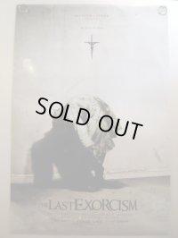 ラスト・エクソシズム US版オリジナルポスター