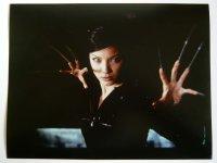 ケリー・フー (X-MEN2)US版オリジナルスチール写真