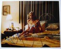 ジュリエット・ルイス(アダルトスクール) 直筆サイン入りUS版オリジナルスチール写真