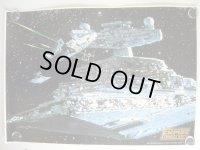 スター・ウォーズ 帝国の逆襲 販売用B2ポスター