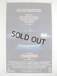 クリスティーン US版オリジナルポスター