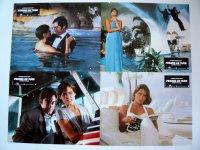 007/消されたライセンス フランス版ロビーカード
