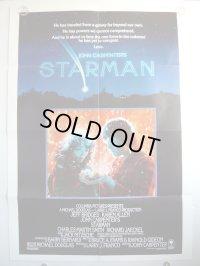 スターマン US版オリジナルポスター