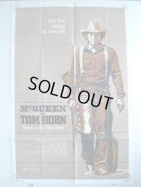 トム・ホーン US版オリジナルポスター