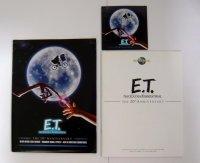 E.T. 20th US版オリジナルデジタルプレス