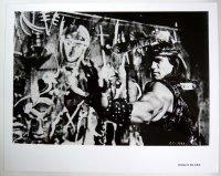 アーノルド・シュワルツェネッガー(レッドソニア) US版オリジナルスチール写真(2)