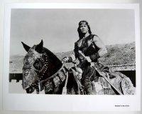 アーノルド・シュワルツェネッガー(レッドソニア) US版オリジナルスチール写真(1)