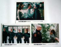 ユニバーサル・ソルジャー ザ・リターン US版オリジナルスチール写真