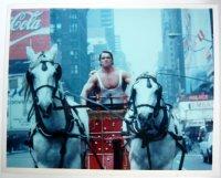 アーノルド・シュワルツェネッガー(SF超人ヘラクレス) US版オリジナルスチール写真(2)