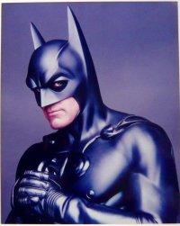 バットマン&ロビン US版オリジナルスチール写真(7)