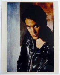 ブランドン・リー US版オリジナルスチール写真