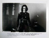 ブランドン・リー(ザ・クロウ) US版オリジナルプレス写真(1)