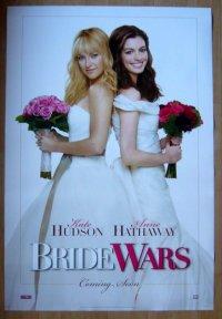 ブライダル・ウォーズ/BRIDE WARS