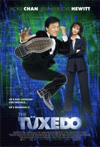 タキシード/THE TUXEDO