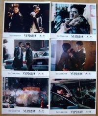 NYPD15分署 国内版スチール写真セット