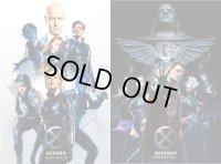 X-MEN アポカリプス US版オリジナルポスター
