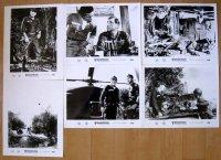戦場 国内版スチール写真セット
