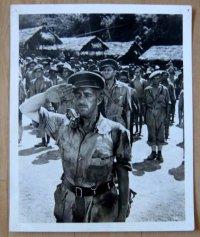 戦場にかける橋  国内版スチール写真