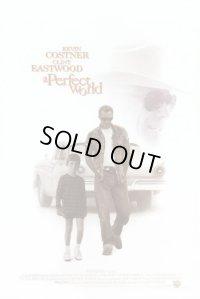 パーフェクト・ワールド US版オリジナルポスター