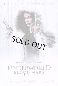 アンダーワールド ブラッド・ウォーズ US版オリジナルポスター