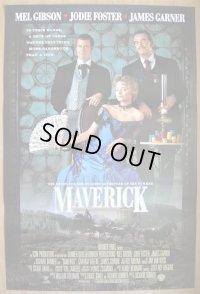 マーヴェリック  US版オリジナルポスター