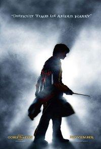 ハリー・ポッターと炎のゴブレット US版オリジナルポスター