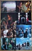 画像1: スター・ウォーズ ジェダイの復讐 US版オリジナルロビーカードセット (1)