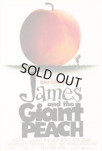 ジャイアント・ピーチ/JAMES AND THE GIANT PEACH
