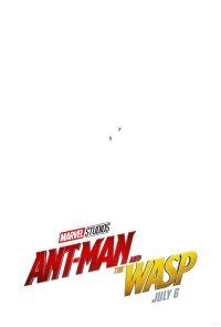 アントマン&ワスプ US版オリジナルポスター