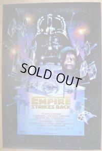 スター・ウォーズ 帝国の逆襲 特別篇 US版オリジナルポスター