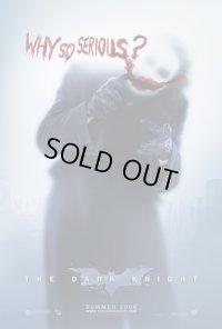 ダークナイト US版オリジナルポスター(5)