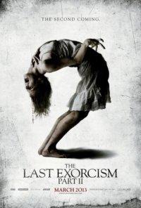 ラスト・エクソシズム2 悪魔の寵愛 US版オリジナルポスター