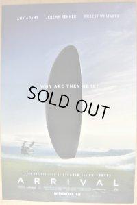 メッセージ US版オリジナルポスター