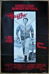 キラー・エリート US版オリジナルポスター
