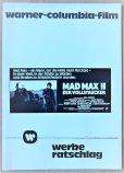 画像1: マッドマックス2 ドイツ版オリジナルプレスブック (1)