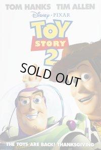 トイ・ストーリー2 US版オリジナルポスター