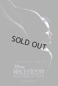 MALEFICENT MISTRESS OF EVIL  US版オリジナルポスター