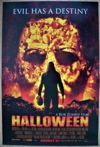ハロウィン US版オリジナルポスター