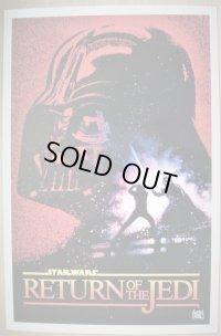 スター・ウォーズ ジェダイの復讐 US版オリジナルポスター