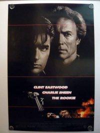 ルーキー US版オリジナルポスター