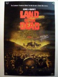 ランド・オブ・ザ・デッド US版オリジナルポスター