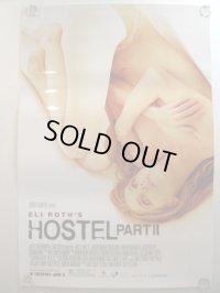 ホステル2 US版オリジナルポスター