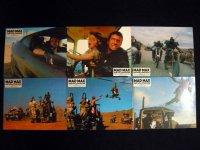 マッドマックス2 ドイツ版オリジナルロビーカード