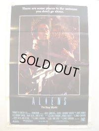 エイリアン2/ALIENS US版オリジナルポスター