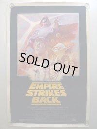スター・ウォーズ 帝国の逆襲/THE EMPIRE STRIKES BACK