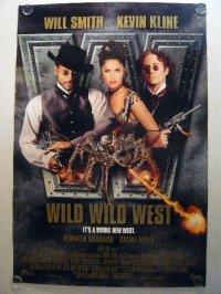 ワイルド・ワイルド・ウエスト/WILD WILD WEST