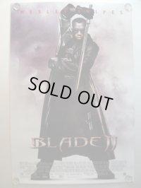 ブレイド2 US版オリジナルポスター